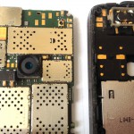Nokia 3110c gold recycling