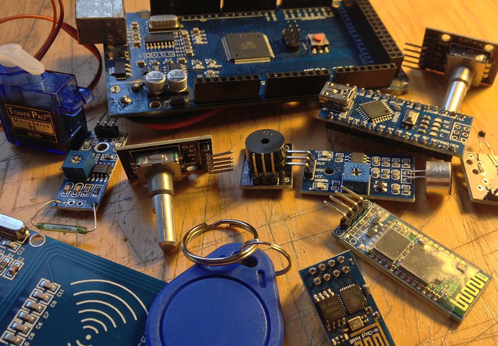 Arduino – krása bastlení s elektronikou